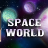 """Collection """"Space World"""" de LM Cosmetic"""