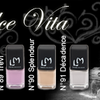 "Collection ""La Dolce Vita"" de LM"