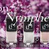 """Collection """"Les Nymphes"""" de LM"""