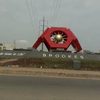 Korangi Industrial Area