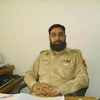 Colonel Sher Khan Shaheed