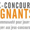 """{Concours} 3 abonnements Premium sur le site """"Jeux Concours Gagnants"""""""