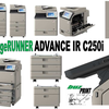 Print-actu canon ir advance c250i