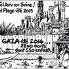 Tel Aviv sur Seine »: Le boycott