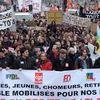 La CGT de Toulouse annonce un renforcement des actions contre la loi Travail pendant l'Euro de football