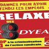 19-20 octobre, solidarité avec les Goodyear à Amiens !