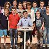 Le Grand Concours des Enfants, le samedi 30 août 2015 à 20h55 sur TF1