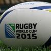 La coupe du monde de rugby au top des audiences sur TF1 et MYTF1