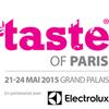 Taste of Paris 2015