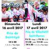 Pâques cycliste 2017