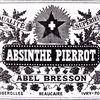 Absinthe Pierrot