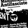 5 juin à Lille : Manifestation antifasciste en mémoire de Clément Méric