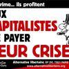 Manifestation à Valenciennes le 25 Février
