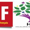Turquie : Solidarité avec Selahattin Demirtas et les forces de la paix et de la démocratie