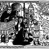 Des ovnis à l'époque de Charlemagne