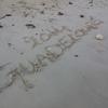 Séance de sport sur la plage des raisins clairs 💪🌊🌴