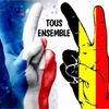 Une grande pensée pour nos ami(e)s belges !