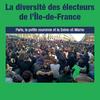 Le débat Benoît Hamon-Manuel Valls pour le second tour de la primaire de la gauche du 29 janvier 2017