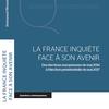 LA FRANCE DOIT VISER UN CHOMAGE GLOBAL DE 4% ET UN CHOMAGE DES JEUNES DE MOINS DE 10% EN 2020
