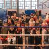 Boxe anglaise: un sport qui attire de plus en plus à Denain