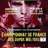 Maxime Beaussire sacré champion de France des super-welters