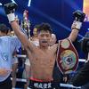 Naoya Inoue conserve son titre WBO des poids super-mouches