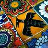 Azulejos de Santa María de los Buenos Aires