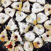 Recette Bredele - Gâteaux de Noël - Spitzbuebe