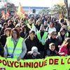 L'ORMEAU : Victoire des salariés contre leurs patrons représentants du monde de la finance !