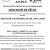 Concours 6 Septembre 2015