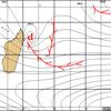 Informations cycloniques mercredi 20 juillet 2016