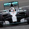 F1 2015 : Mercedes lève le voile sur sa W06 Hybrid