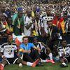 FOOT/Coupe de la Confédération : Le TP Mazembe prend une option pour le titre