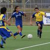 Youth Soccer Defense