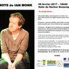 Ian Monk... les Oulipiens.... vous connaissez???