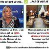 Marine Le Pen nous prend pour des cons