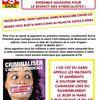 16 mars : action pour les libertés face au FN à Beaucaire dans le Gard