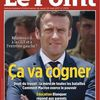 """Le Point"" journal de propagande de Macron..."