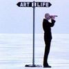 Artist's Dilemna @ Roi Vaara. 1997. Video-performance