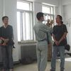 Sucking with Each Other @ Zhao Yu Zhang. 2003. 4th Open Festival Changchun. Chine