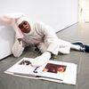 Untitled @ Ralph Lemon.2011 (2008). photo. Yi-Chun Wu