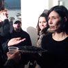 Black Offer @ Beate Linne. 2012