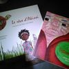 Editions La Creative Factory...Olivia AGOSTINI