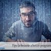 Effective ways to become programmer