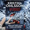 Les enfants de cendres, de Kristina Ohlsson