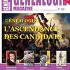 Découvrez le n° 359 de Généalogie Magazine