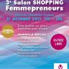 Salon Femmepreneurs à Croissy : samedi 17 octobre 2015