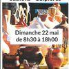 Dimanche 22 mai : brocante de quartier Sablons Guipières