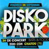 Les années 80 en concert à Chatou le 8 septembre 2017