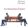 Les serrements d'amour de Richard CANNAVO